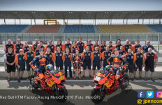Bersama KTM RC16, Espargaro Targetkan Finis di 6 Besar - JPNN.com