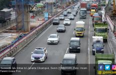 Mudik Lebaran 2019: Gerbang Tol Jakarta - Cikampek Digeser - JPNN.com