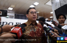 Fadli Minta Polri Investigasi Insiden di Mako Brimob - JPNN.com