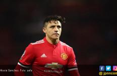 Jose Mourinho Dipecat, Alexis Sanchez Menang Taruhan - JPNN.com