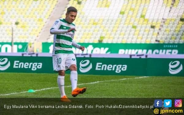 Indra Sjafri Pastikan Egy Perkuat Timnas U-19 di Piala AFC - JPNN.com