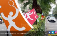 Begini Wacana Rekayasa Lalu Lintas Asian Games 2018 - JPNN.com