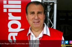 Otomotif Dunia Berduka, Pendiri Aprilia Telah Tutup Usia - JPNN.com