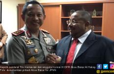 Habib Aboe Komentari Tudingan SBY soal Keberpihakan Polri - JPNN.com