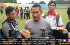 PS TIRA Resmi Pindah ke Bantul - JPNN.com