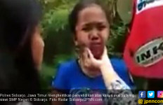 Aksi Bullying Siswi, Sepakat Berdamai - JPNN.com