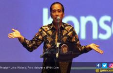 Kata Jokowi soal Keputusannya Memangkas Hukuman Pembunuh Wartawan - JPNN.com