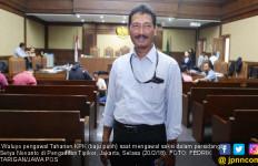 Cerita Pengawal Tahanan KPK Kena Serangan Ilmu Hitam, Jleb! - JPNN.com