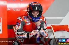 Dovizioso Justru Akui Sulit Menyalip Pembalap Ini! - JPNN.com