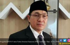 Terlibat Kasus Suap Dana Perimbangan, Politikus PAN Sukiman Ditahan KPK - JPNN.com