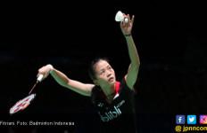 Fitriani Hanya Butuh 8 Menit Singkirkan Akane Yamaguchi di Korea Open 2019 - JPNN.com