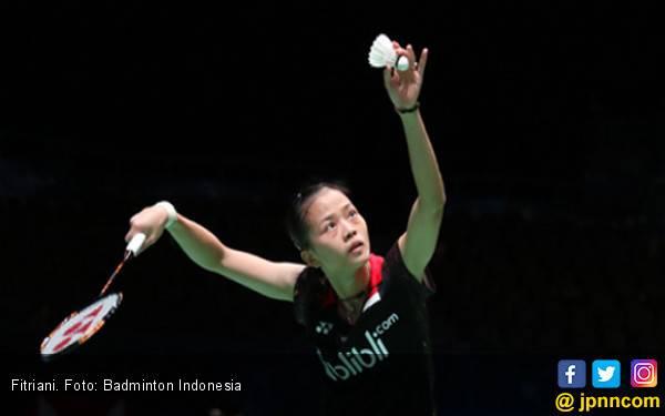 Indonesia Vs Denmark: Demi Juara Grup B Sudirman Cup 2019 - JPNN.com