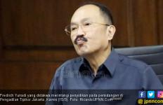 Yang Mulia, Mohon Jatuhkan 12 Tahun Bui bagi Fredrcih Yunadi - JPNN.com