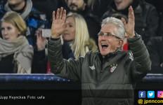 Rekor Hebat Pria 72 Tahun Bawa Bayern Muenchen ke 8 Besar - JPNN.com