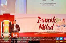 Waspadai Munculnya ideologi Pengganti Pancasila - JPNN.com