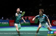Marcus/Kevin Jumpa Ganda Malaysia di 16 Besar, Siap Enggak? - JPNN.com