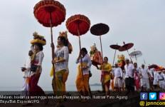 Hari Nyepi Sepi Tak Ada Remisi - JPNN.com