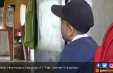 Kasus Guru Suruh Murid Jilat WC, Nodai Dunia Pendidikan - JPNN.com