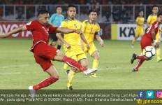Addison Alves Raih Predikat Gol Terbaik AFC Minggu Ini - JPNN.com