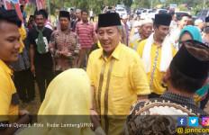 Hasil Survei: Arinal - Nunik Unggul di Pilgub Lampung - JPNN.com