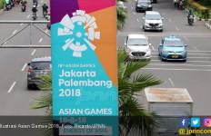 Asian Games 2018: Event di Manila Evaluasi Terakhir Perenang - JPNN.com