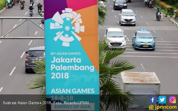 Asian Games 2018: 3 Lawan Kuat Tim Panjat Tebing Indonesia - JPNN.com