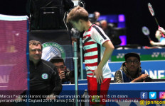 Jadwal Big Match 8 Besar All England 2018 Hari Ini - JPNN.com
