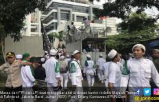 Polisi Akan Bubarkan Paksa Massa FPI jika Lewat Pukul 18.00 - JPNN.com