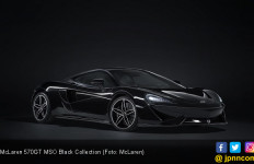 Capai 15.000 Unit, Sinyal Lunturnya Eksklusivitas McLaren - JPNN.com