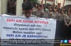 Suasana Sempat Panas, JR Saragih Gagal Sebelum Bertarung - JPNN.com