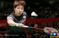 Final BATC 2020: Akane Menang Dramatis dari An Se Young, Jepang 1, Korea 0 - JPNN.com