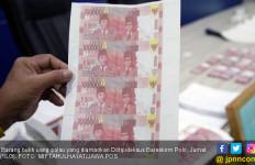 Awas! Serang Hingga Pandeglang Diserbu Rp 50 Juta Uang Palsu - JPNN.com
