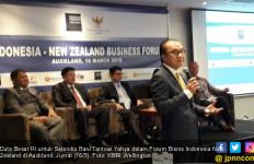 Misi Dagang RI di New Zealand Catat Transaksi USD 5,7 Juta - JPNN.com