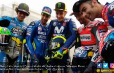 MotoGP 2018 Bakal Makin Hot dengan Italia Vs Spanyol - JPNN.com
