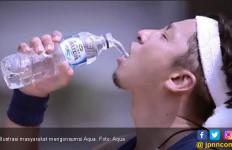 BPOM Pastikan Air Minum Dalam Kemasan Aman Dikonsumsi - JPNN.com