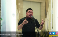 GAMKI: Mbah Moen Sosok Pemersatu Bangsa - JPNN.com