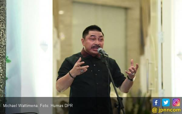 DPR Ajak Pers Dukung Kota Ambon City of Music - JPNN.com