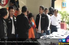 Milah Karmila Kenal Kelompok Skimming di Tempat Hiburan - JPNN.com