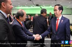 Jokowi Dorong Pengusaha Australia Berinvestasi di ASEAN - JPNN.com