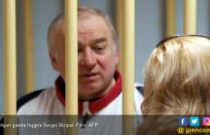 Drama Agen Ganda Inggris-Rusia - JPNN.com