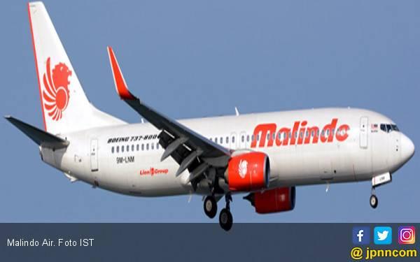 Malindo Air Resmikan Penerbangan ke Sydney - JPNN.com