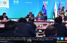 ASEAN-Australia Harus Berperan di Kawasan Samudera Hindia - JPNN.com
