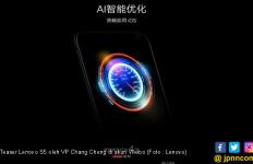 Didukung AI, Lenovo S5 Digadang Ungguli Xiaomi Redmi Note 5 - JPNN.com