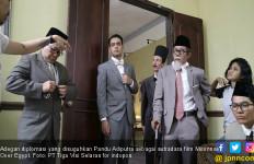 Perjuangan Diplomasi Haji Agus Salim Diangkat ke Layar Lebar - JPNN.com