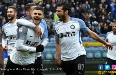Lazio vs Inter Milan, Menang Atau Menangis! - JPNN.com