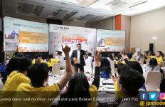 Djarum Foundation Tak Sekadar Bagi-Bagi Beasiswa - JPNN.com