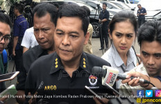Terima Suap Rp45 Juta, Wasit Persibara vs Pasuruan Ditangkap - JPNN.com