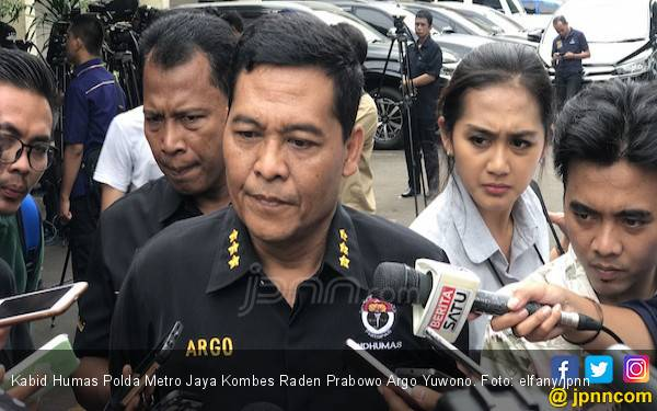 Lima Hari, Polda Metro Jaya Tangkap 186 Bandit di Jakarta - JPNN.com