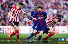 Barcelona Makin Dekat ke Tangga Juara La Liga - JPNN.com