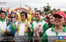 631 ton Sampah Indonesia Berhasil Dikelola - JPNN.com